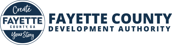 Fayette County Development Authority Logo